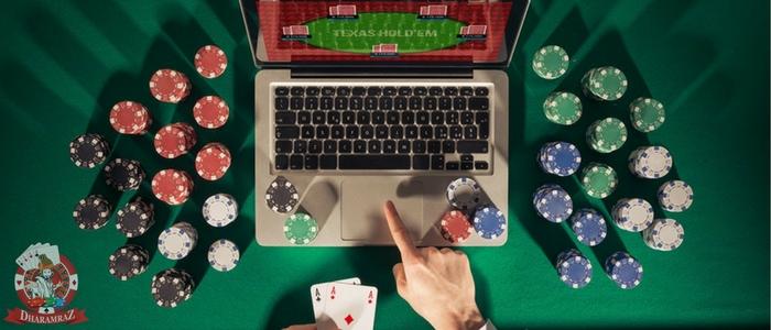 Сайтов казино игрок