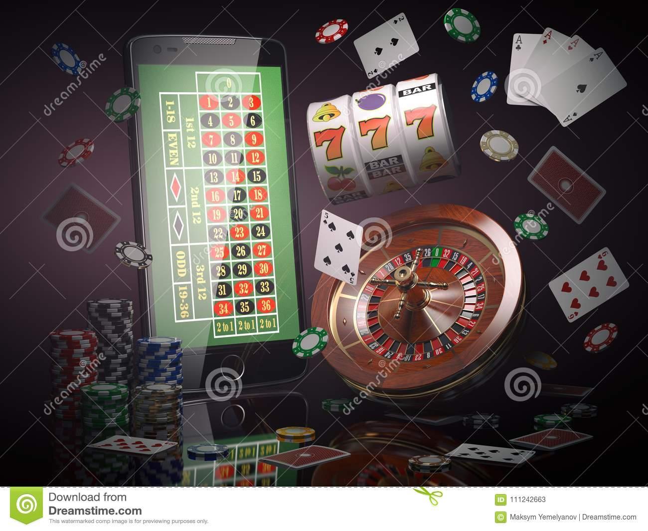 реально выиграть в онлайн игровых автоматов