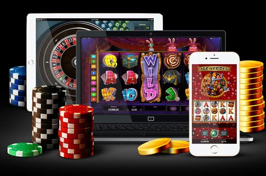 Онлайн казино пин код